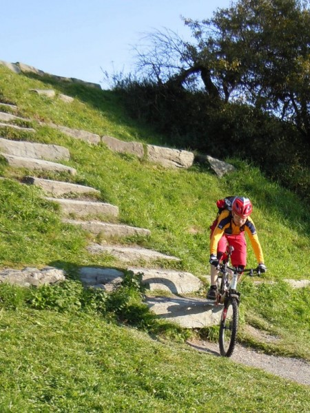 Feldbergtreppe - Nico Boldt