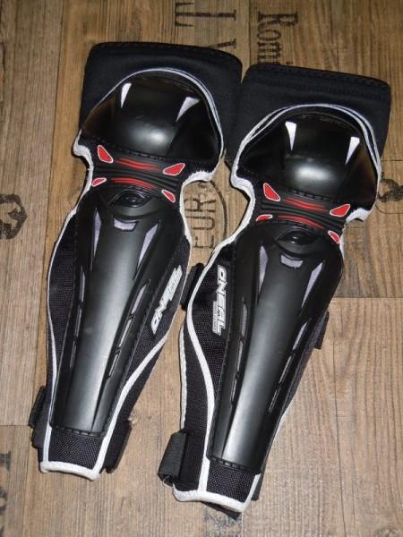 Oneal Trailguard Knie/-Schinenbeinschützer Protektoren