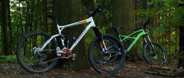 Mountainbike Trail Herzberg