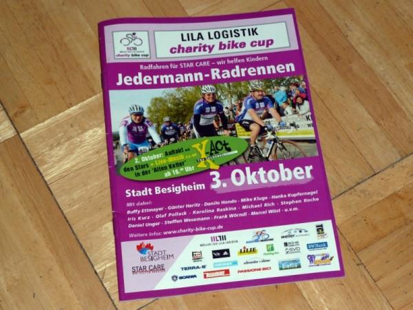 Charity Bike Cup 2010 Besigheim