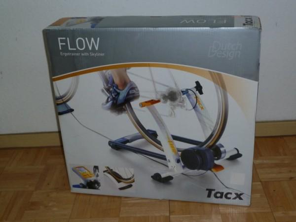 Tacx Flow Rollentrainer