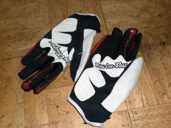 Troy Lee Designs Langfingerhandschuhe