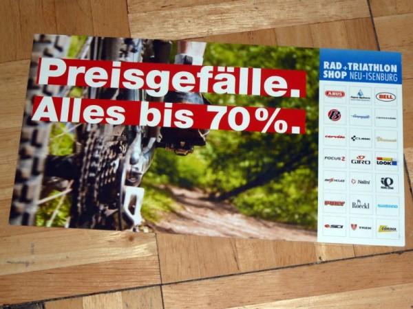 Rad Riathlonshop Neu-Isenburg Preise reduziert
