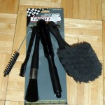 Finish LIne Easy Pro Brush Set Bürstenset