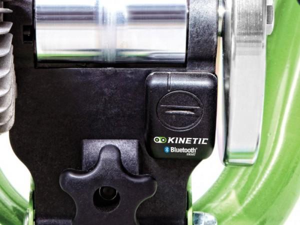 Kinetic inRide Sensor